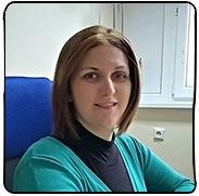 Jana Boďová, Dobrý Anjel - administratívna pracovníčka